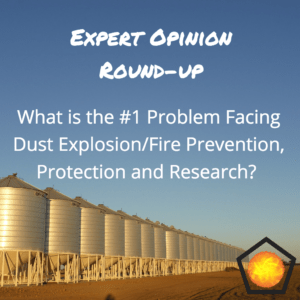 30 Experts Share Largest Problems Facing the Combustible