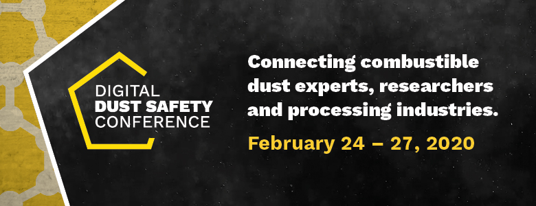 Digital Dust Safety Conference - DustSafetyScience