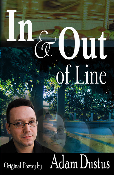 In & Out of Line Cover