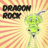 Dragon rock-front