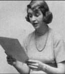 Sylvia Reading