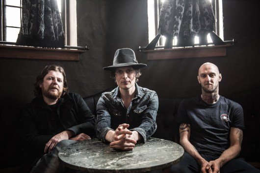 The Fratellis  (Photo by Stephen Kyle; courtesy of MapleMedia)