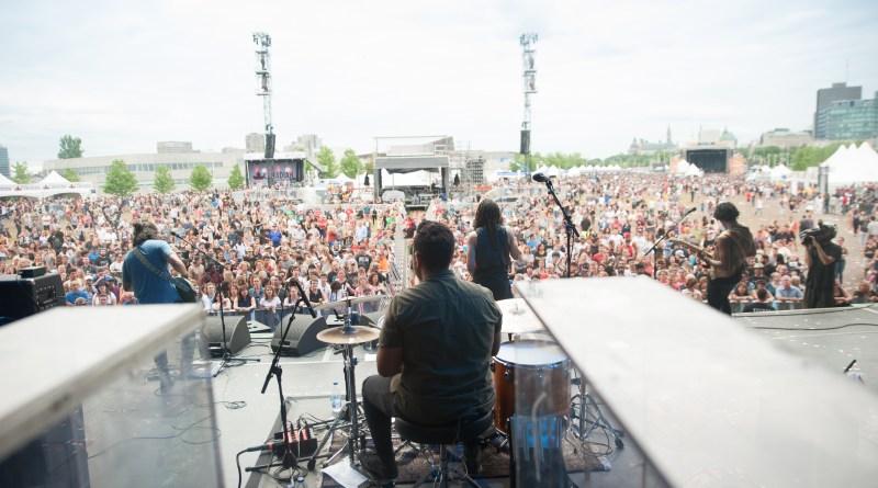 RBC Bluesfest – July 16, 2016