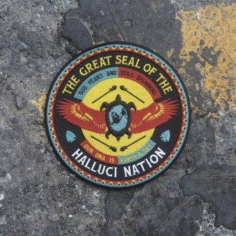 A Tribe called Red - We Are Halluci Nation