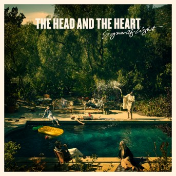 the head and the heart - sings of light