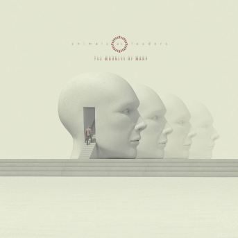 Animals As Leaders - Madness of Many