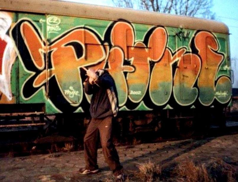 phyke