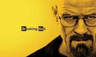 Breakingbad benzeri diziler