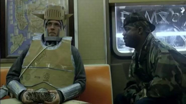 Bu ultra dusuk butceli korku tamamen Brooklyn NYde cekildi.