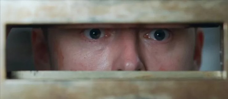 Edgar Wright bu komedi korku yonetti ve basrol oyuncusu Simon Pegg ile birlikte yazdi.