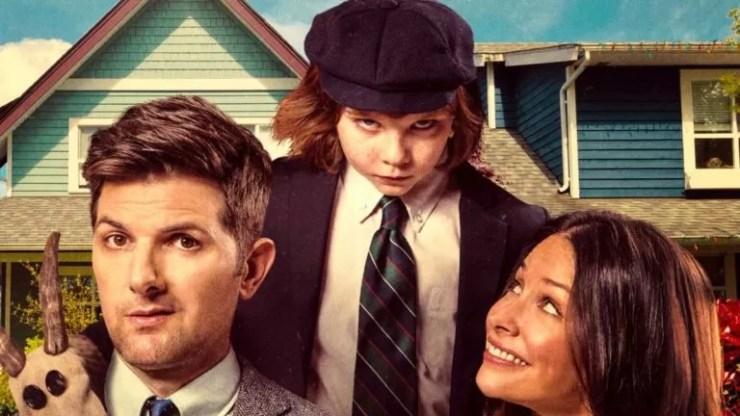 Eli Craig yazdi ve Netflixakisi icin kullanilabilir bu komedi korku yonetti.