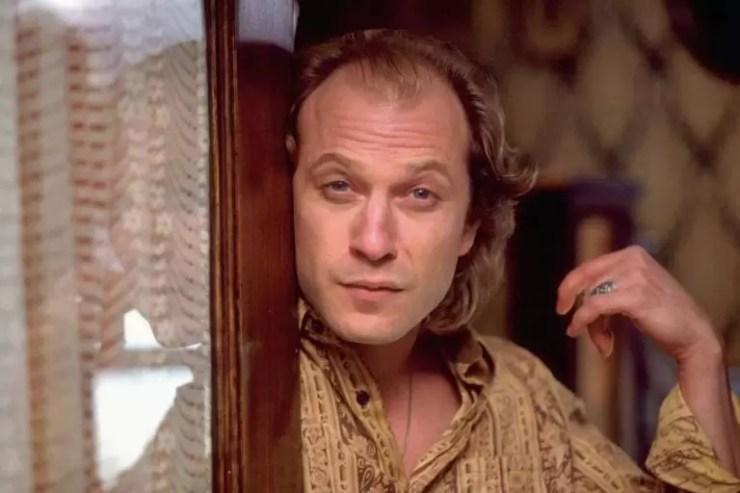 Buffalo Bill gercek bir insana dayaniyordu.