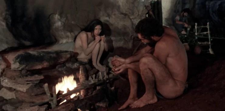 Ruggero Deodatonun Jungle Holokostu 70li ve 80li yillarin Italyan yamyam patlamasinin bir parcasiydi.