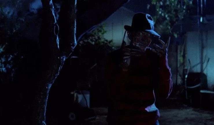 Freddy, New Line Cinema'yı iflastan kurtardı.