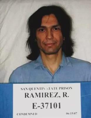 Gece takipcisi katili ve kadin cinayetcisi