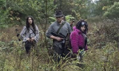 The Walking Deadin 10. sezonu Netflixte ne zaman yayinlanacak