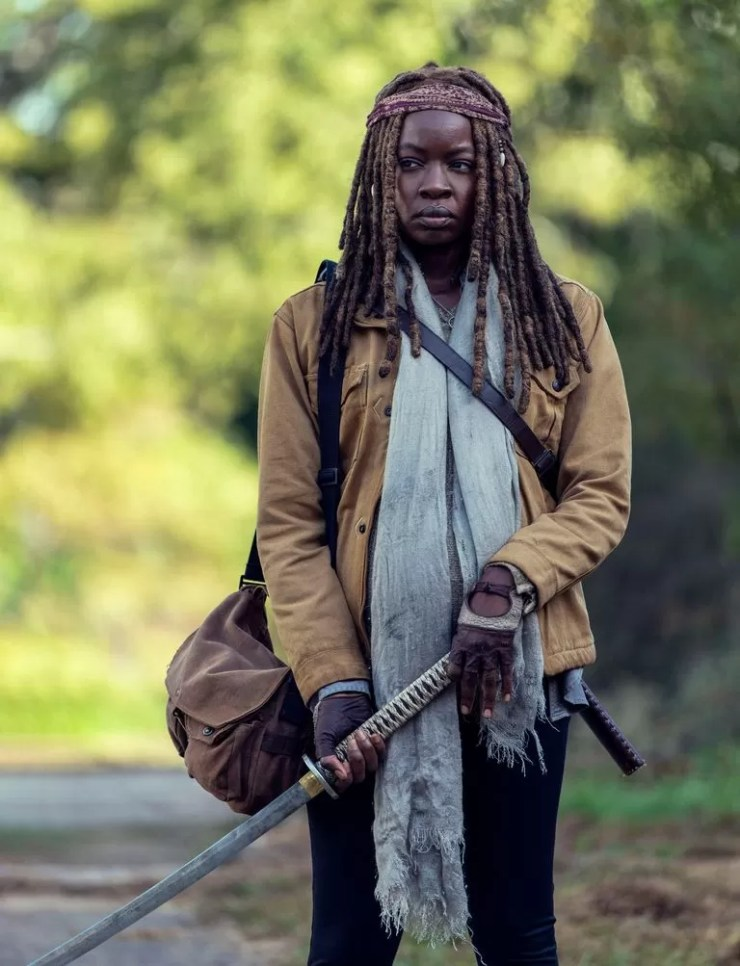 the walking dead 11. sezon spinoff