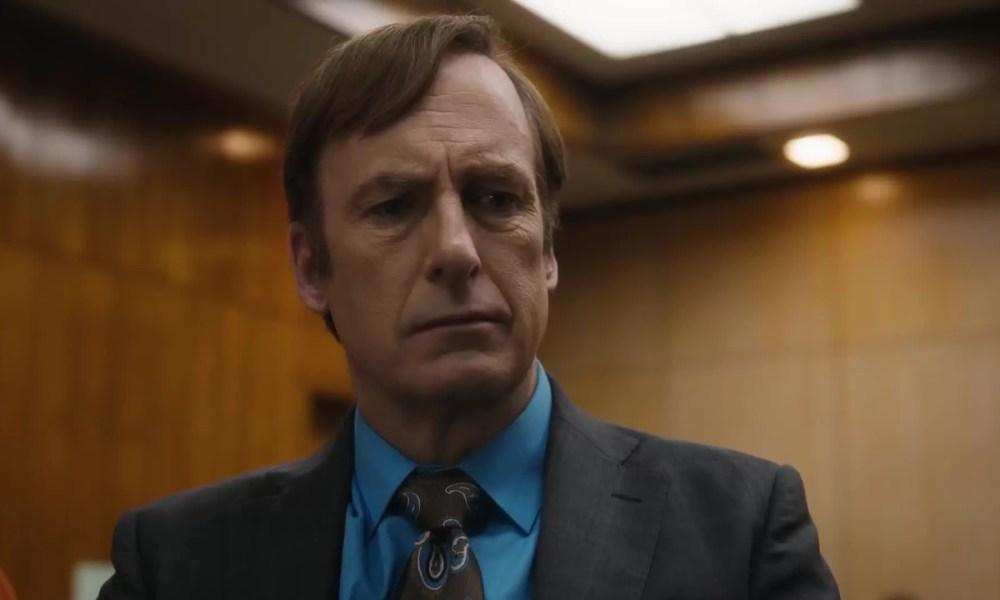 Breaking Bad Bitirenler Better Call Saul Izleyin