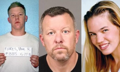 Kristin Smart cinayeti olayi