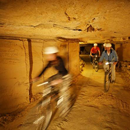 cave-biking-maastricht-unique-dutch-activity