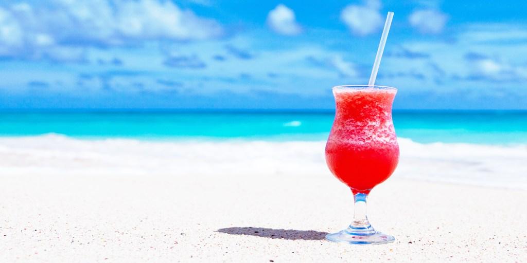 Beach Luxury