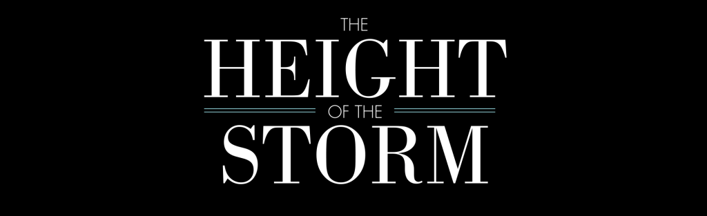 Height of the Storm