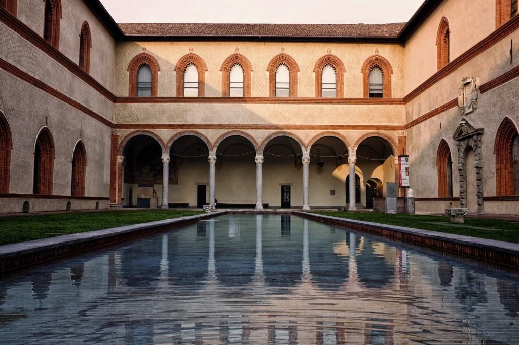 Milan Sforza
