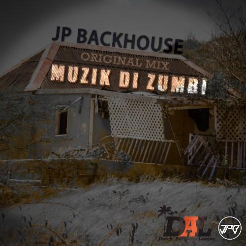 Muzik Di Zumbi (Original Mix)