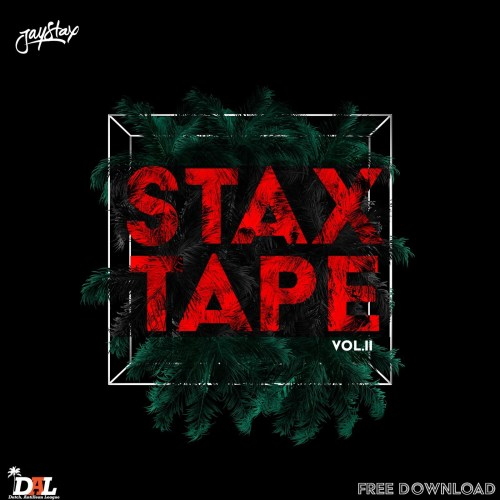 Stax Tape Vol. 2 by Jay Stax