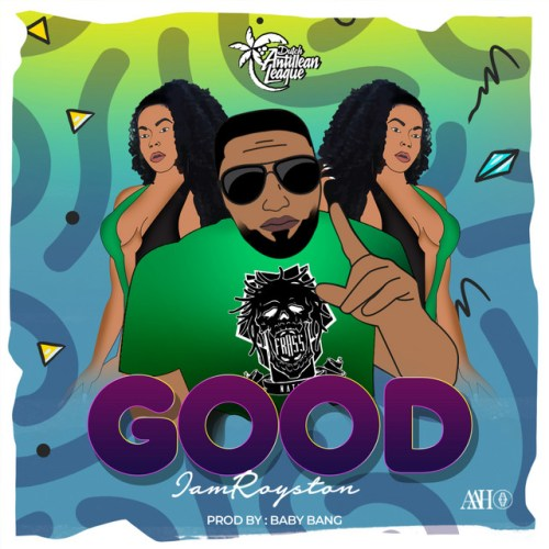 Good – IamRoyston