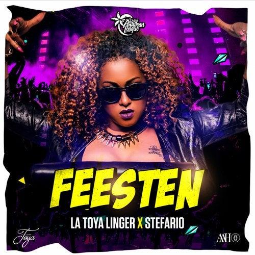 Feesten – La Toya Linger