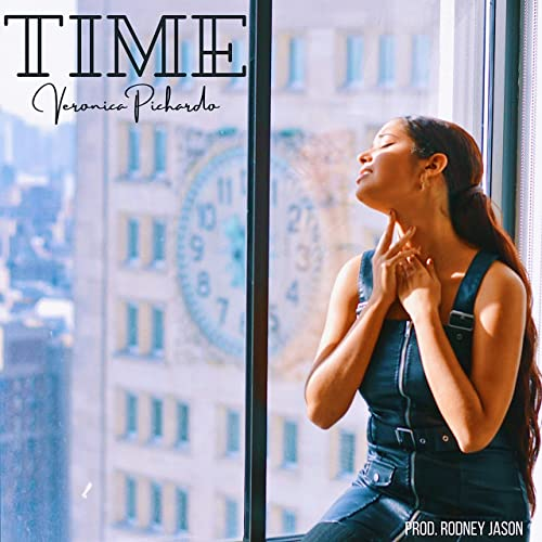 Time – Veronica Pichardo