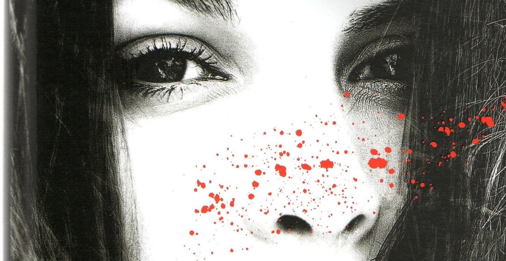 Резултат с изображение за as red as blood