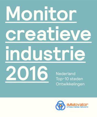 thumbnail of monitor_creatieve_industrie_2016