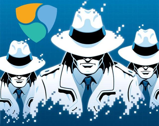 Ethische White Hat hackers helpen bij de $530 NEM Hack