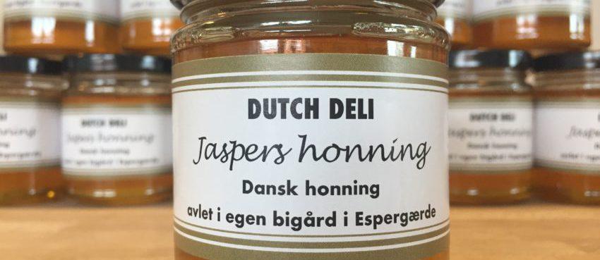 Jaspers honning
