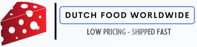Dutch Food Worldwide | Worldwide Shipping