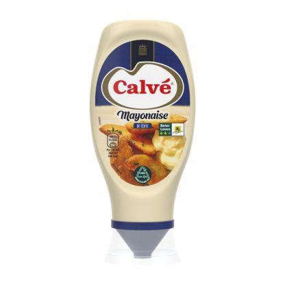 Calvé Mayonaise Squeeze