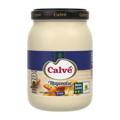 Calvé Mayonaise 450 ml
