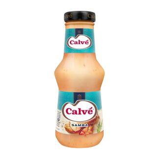 Calve Samba Saus