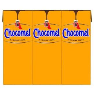 Chocomel Vol pak 6 x 20 cl