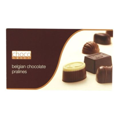 Chocosweet Belgian bonbons