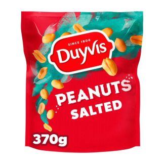 Duyvis Pinda's gezouten 370 g