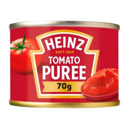 Heinz Tomatenpuree dubbel geconcentreerd
