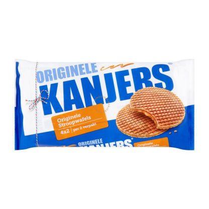 Kanjers Stroopwafel Original