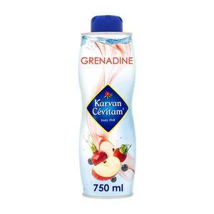 Karvan Cévitam Siroop grenadine