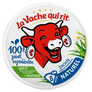 La Vache Qui Rit Kaaspuntjes naturel