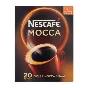 Nescafé Mocca koffie