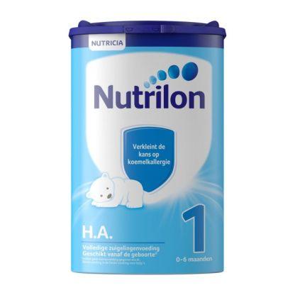 Nutrilon Opvolgmelk HA1 0+