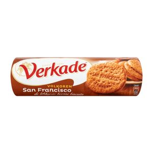 Verkade San Francisco volkoren